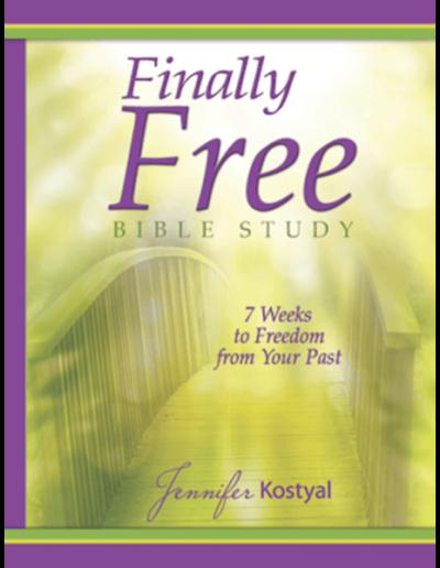 Finally Free: Bible Study