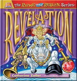 Rhyme & Reason Series: Revelation