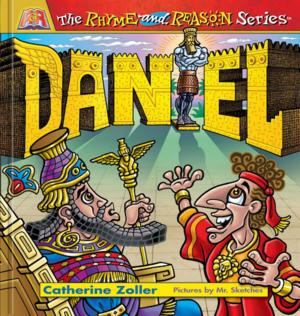 Rhyme & Reason Series: Daniel