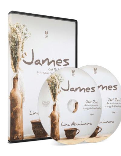 James: Get Real